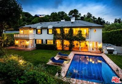 2578 Hutton Drive, Beverly Hills, CA 90210 - MLS#: 19507994