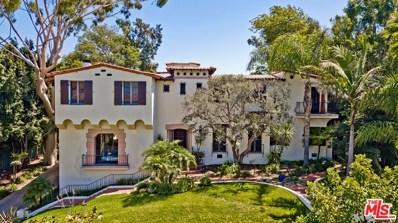 634 S JUNE Street, Los Angeles, CA 90005 - MLS#: 19508036