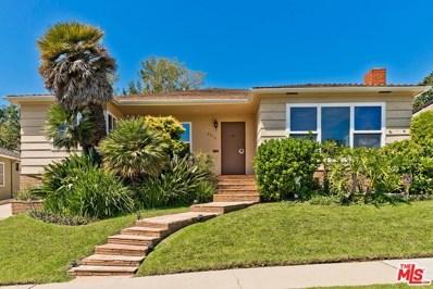 2213 S BEVERLY Drive, Los Angeles, CA 90034 - MLS#: 19508140