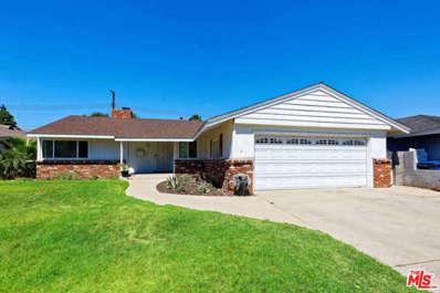 15917 Liggett Street, North Hills, CA 91343 - MLS#: 19508320
