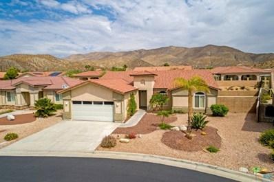 65124 CLIFF Circle, Desert Hot Springs, CA 92240 - MLS#: 19508364PS