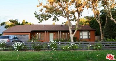 4222 Irvine Avenue, Studio City, CA 91604 - MLS#: 19508374