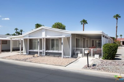 181 ZACHARIA Drive, Cathedral City, CA 92234 - MLS#: 19508508PS