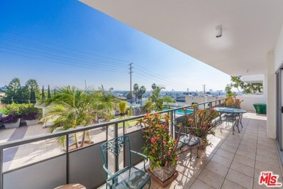 1155 N LA CIENEGA UNIT 202, West Hollywood, CA 90069 - MLS#: 19508668
