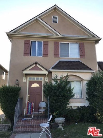 3775 RUTHELEN Street, Los Angeles, CA 90018 - MLS#: 19508670