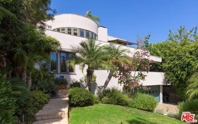 12309 W SUNSET, Los Angeles, CA 90049 - MLS#: 19508682
