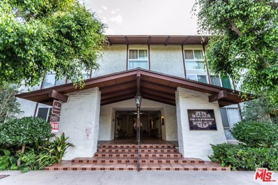 5650 SUMNER Way UNIT 301, Culver City, CA 90230 - MLS#: 19508686