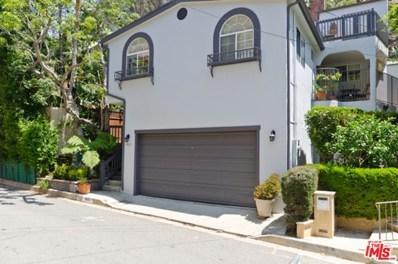 9971 WESTWANDA Drive, Beverly Hills, CA 90210 - MLS#: 19508836