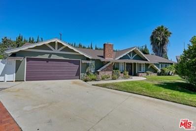 11128 Huber Street, Garden Grove, CA 92841 - MLS#: 19508850