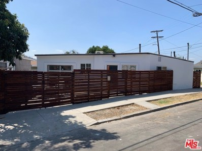 1618 Isabel Street, Los Angeles, CA 90065 - MLS#: 19508972