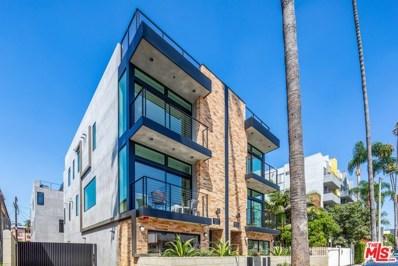 12171\/2 N Mansfield Avenue, Los Angeles, CA 90038 - MLS#: 19509020