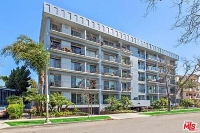 450 S MAPLE Drive UNIT 302, Beverly Hills, CA 90212 - MLS#: 19509026