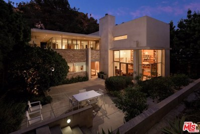 2423 Benedict Canyon Drive, Beverly Hills, CA 90210 - MLS#: 19509086