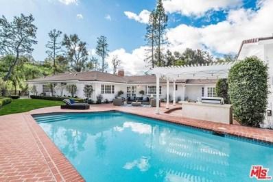 5791 JED SMITH Road, Hidden Hills, CA 91302 - MLS#: 19509126