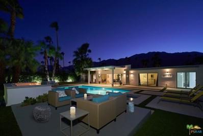 568 Chiquita Circle, Palm Springs, CA 92262 - MLS#: 19509172PS
