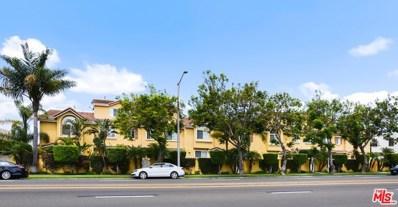 317 Garnet Street UNIT H, Redondo Beach, CA 90277 - MLS#: 19509182