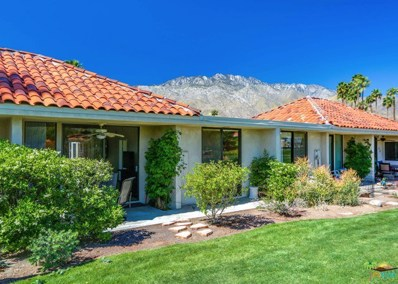 666 VALLARTA Circle, Palm Springs, CA 92262 - MLS#: 19509220PS