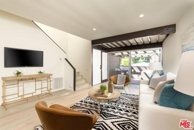 10422 Hebron Lane, Los Angeles, CA 90077 - MLS#: 19509232