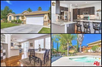 39318 Bonaire Way, Murrieta, CA 92563 - MLS#: 19509262
