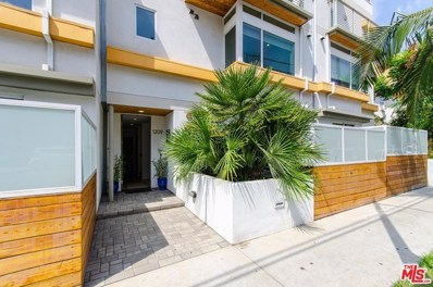 1209 N Las Palmas Avenue, Los Angeles, CA 90038 - MLS#: 19509350