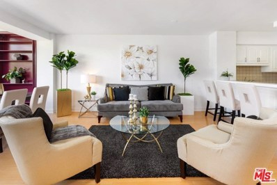 969 HILGARD Avenue UNIT 403, Los Angeles, CA 90024 - MLS#: 19509368