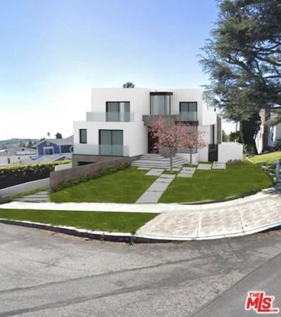 9232 BEVERLYWOOD Street, Los Angeles, CA 90034 - MLS#: 19509494