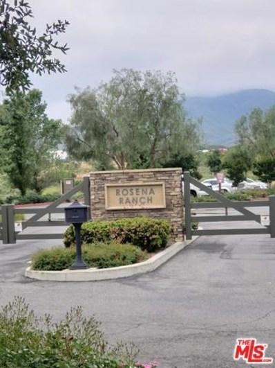 18244 Damiana Lane, San Bernardino, CA 92407 - MLS#: 19509500