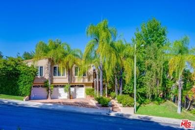 24919 LORENA Drive, Calabasas, CA 91302 - MLS#: 19509510
