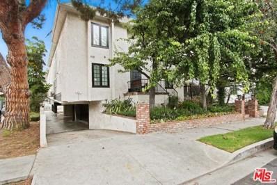 1322 WELLESLEY Avenue UNIT 5, Los Angeles, CA 90025 - #: 19509532