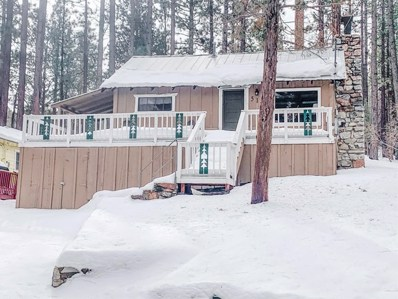 512 Sugarloaf, Big Bear, CA 92314 - MLS#: 19509574PS