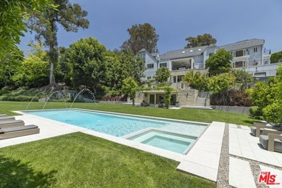 1140 TOWER Road, Beverly Hills, CA 90210 - MLS#: 19509610