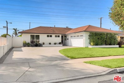 10322 Kukui Drive, Huntington Beach, CA 92646 - MLS#: 19509918