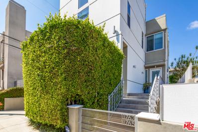 11763 IOWA Avenue UNIT 1, Los Angeles, CA 90025 - MLS#: 19510030