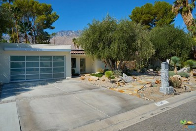 247 Easmor Circle, Palm Springs, CA 92262 - #: 19510142PS
