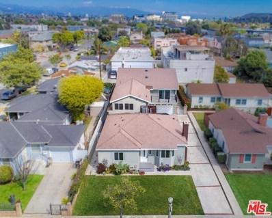 3912 TILDEN Avenue, Culver City, CA 90232 - MLS#: 19510164