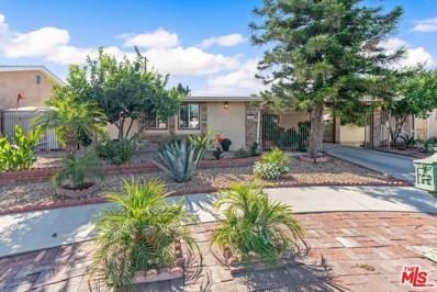 6625 Longridge Avenue, Valley Glen, CA 91401 - MLS#: 19510178