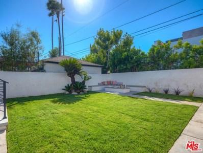 12717 Admiral Avenue, Los Angeles, CA 90066 - MLS#: 19510186
