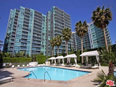 13700 MARINA POINTE Drive UNIT 1526, Marina del Rey, CA 90292 - #: 19510224