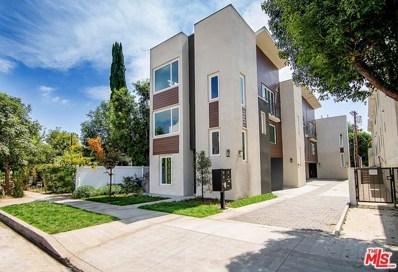 10916 Otsego UNIT A, North Hollywood, CA 91601 - MLS#: 19510226