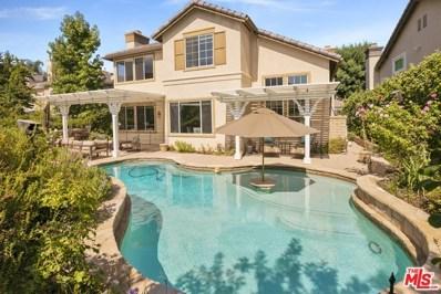 2654 PALMWOOD Circle, Thousand Oaks, CA 91362 - MLS#: 19510246