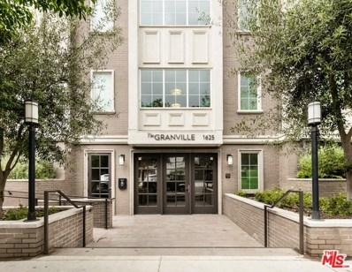 1625 GRANVILLE Avenue UNIT 105, Los Angeles, CA 90025 - MLS#: 19510262