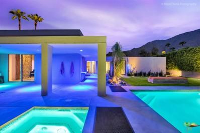 750 W VIA VADERA, Palm Springs, CA 92262 - #: 19510264PS