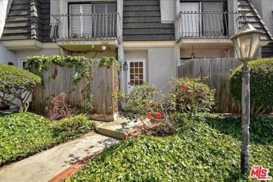 7854 W MANCHESTER Avenue, Playa del Rey, CA 90293 - MLS#: 19510460