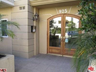 925 S WESTGATE Avenue UNIT 202, Los Angeles, CA 90049 - MLS#: 19510532