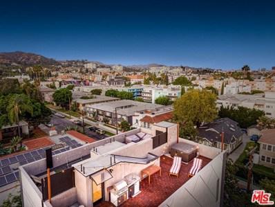 1349 N GARDNER Street, Los Angeles, CA 90046 - MLS#: 19510578