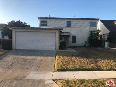 2601 W 102ND Street, Inglewood, CA 90303 - MLS#: 19510650