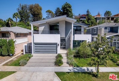2122 CASTLE HEIGHTS Avenue, Los Angeles, CA 90034 - MLS#: 19510696
