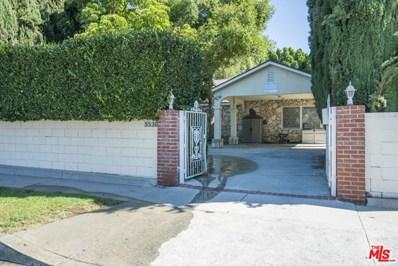 5536 TYRONE Avenue, Sherman Oaks, CA 91401 - MLS#: 19510994