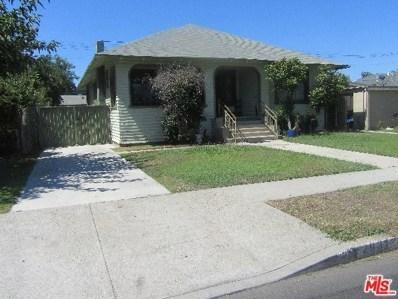 2937 DALTON Avenue, Los Angeles, CA 90018 - MLS#: 19511008