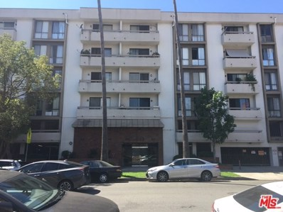 533 S ST ANDREWS Place UNIT 305, Los Angeles, CA 90020 - MLS#: 19511030